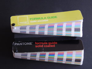 Pantone Matching Systems