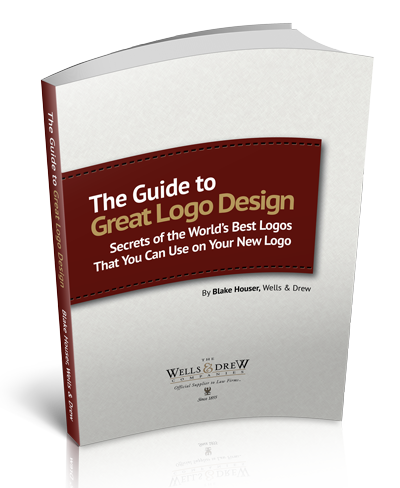 Guide To Great Logo Design cover