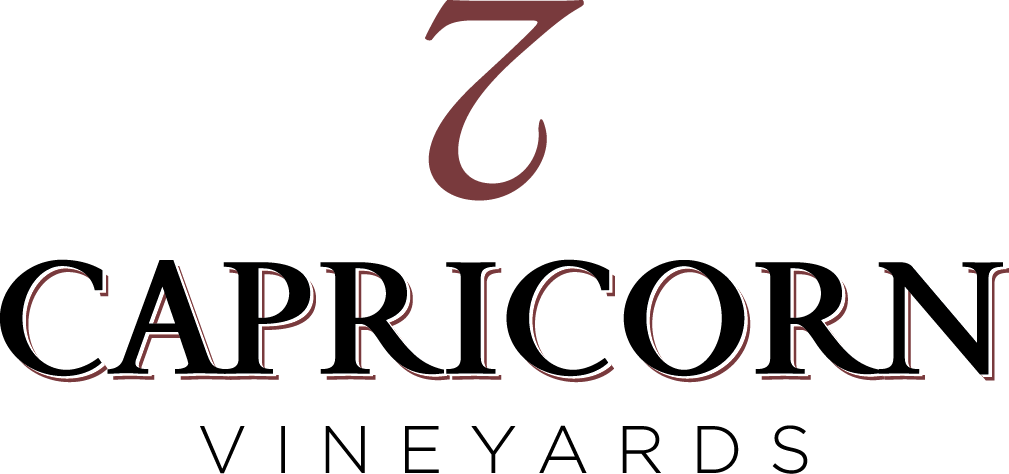 Capricorn Vineyards logo