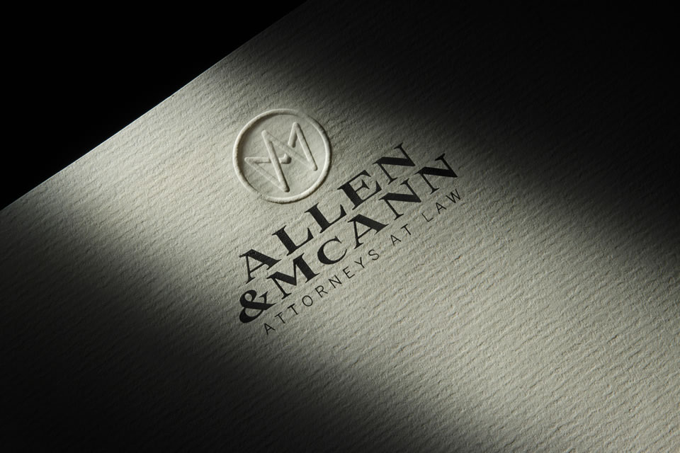 engraved and blind emboss