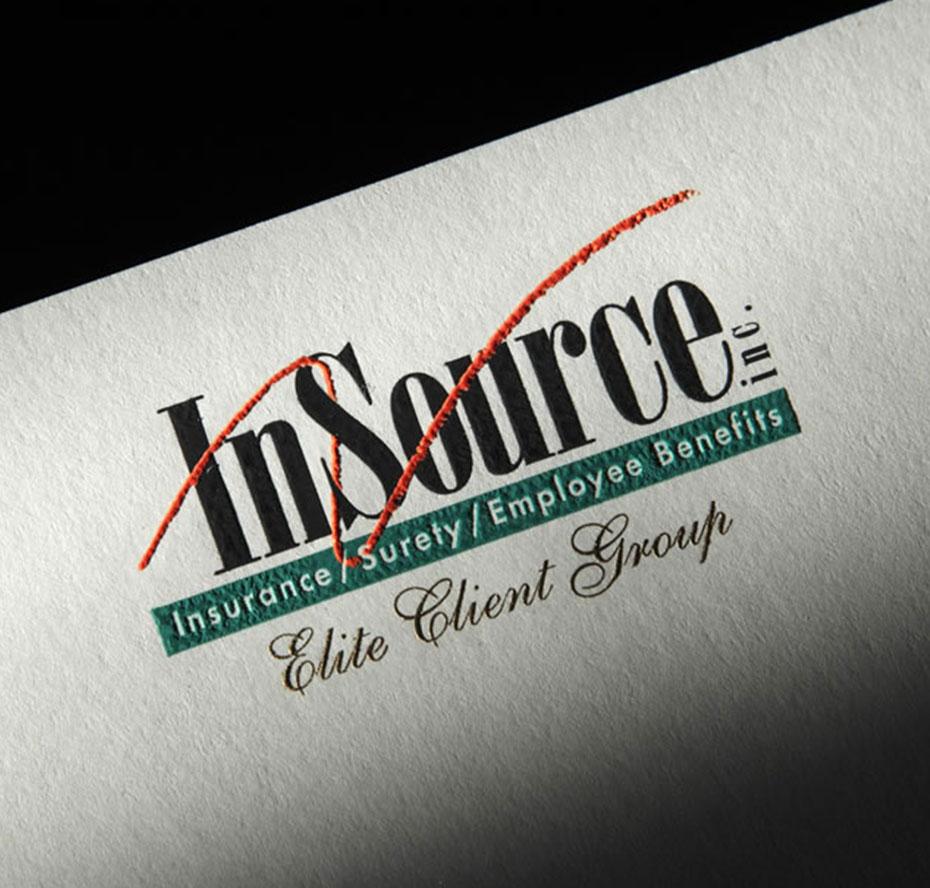 InSource print