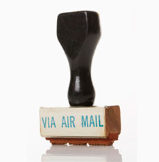 direct mail months