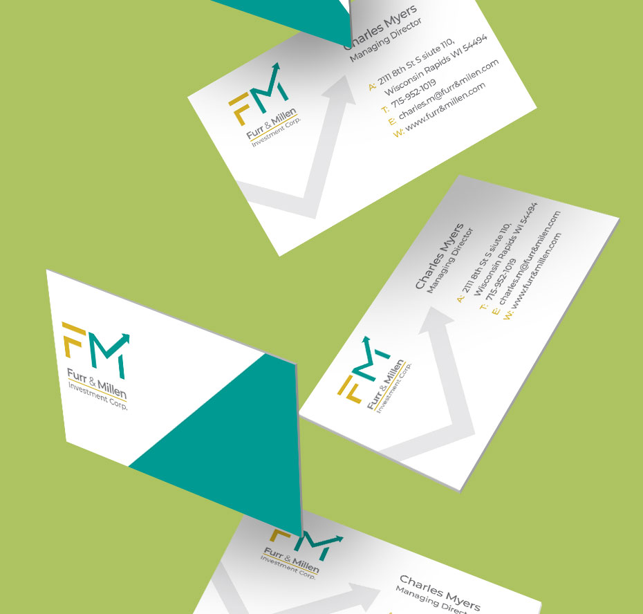 furr & millen business cards